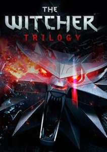 [G2A.com] The Witcher Trilogy Pack (inkl. Wild Hunt) | als STEAM Keys