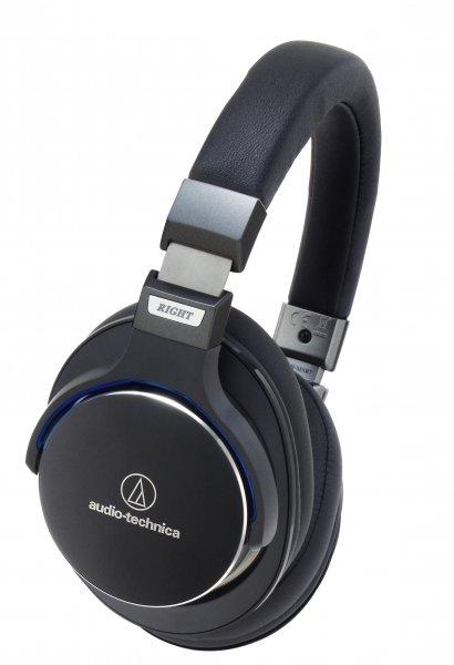 Audio Technica ATH-MSR7 High Resolution Kopfhörer @Dealclub