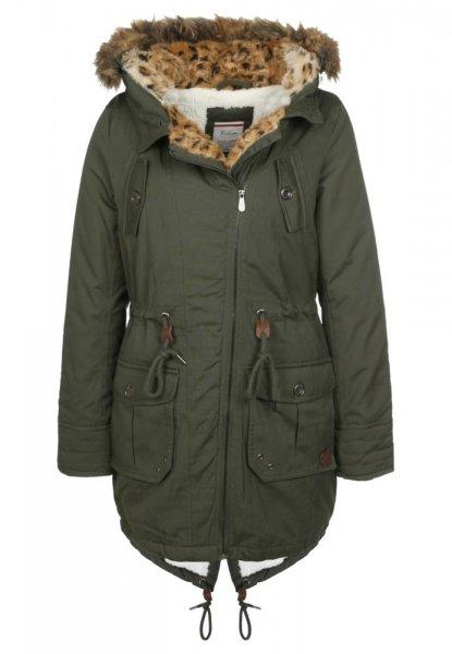 30% Rabatt auf Jacken und Mäntel @Fashion5