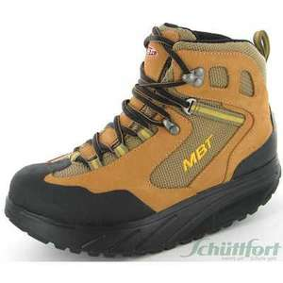 MBT Damen Schuhe Shamba versch. Größen für 29,99 € @ amazon.de