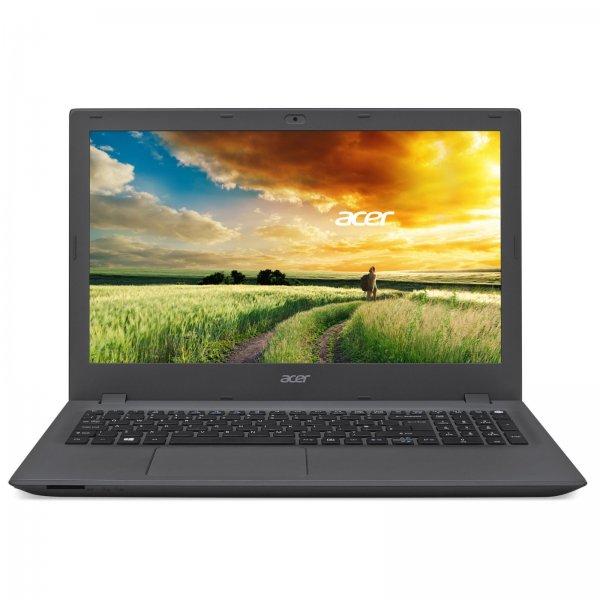 Acer E5-573-38T2 Notebook 15,6 Zoll I3-5005U,1TB HDD, 4GB Ram, 2xUSB 3.0,1x2.0, HDMI,DVD Brenner,Win.10 für 299€ @Media Markt Ebay