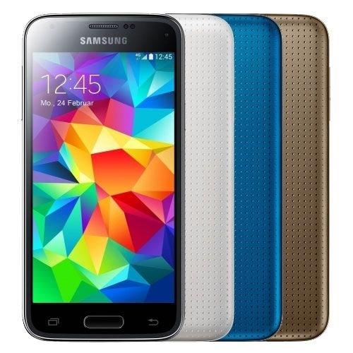 Samsung Galaxy S5 mini – Android Smartphone mit 16GB für 229,90€