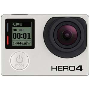 [Conrad.de] GoPro Hero 4 Black Edition