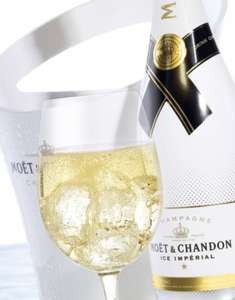 Amazon Tagesdeal Rang 1 unter Champagner Moet Ice Imperial