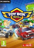 [Steam] Toybox Turbos 3,75€ @ dlgamer