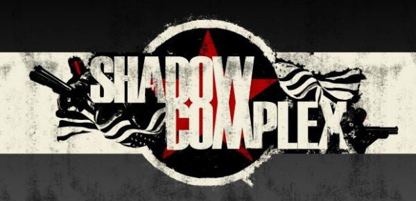 PC Spiel Shadow Complex von epicgames kostenlos Downloaden und behalten   Aktion bis zum Ende des Jahres!