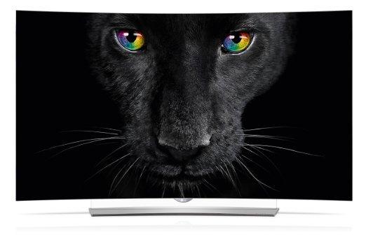 LG 65EG9609 OLED TV  65Zoll