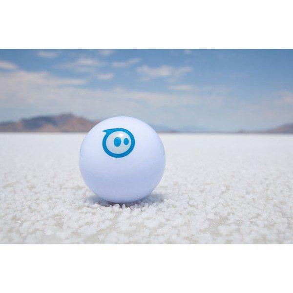 Sphero 2.0, ferngesteuerter Roboterball für 110 €, auch als BB-8 (Star Wars) für 165 €