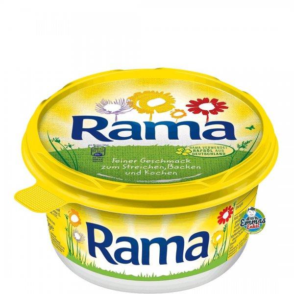 Rama 700 gramm für 0,99€ bei Lidl nur vom 17.12.15 - 19.12.15
