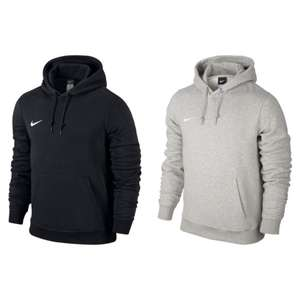 Nike Team Club Hoody Sweatshirt