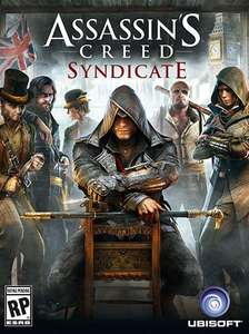 ASSASSIN'S CREED SYNDICATE - SPECIAL EDITION - UPLAY - mit Rabattcode