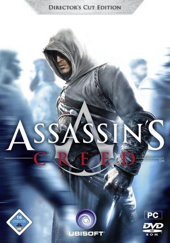 Assassin's Creed Director's Cut Edition [PC] für 4,79€ @GOG.com