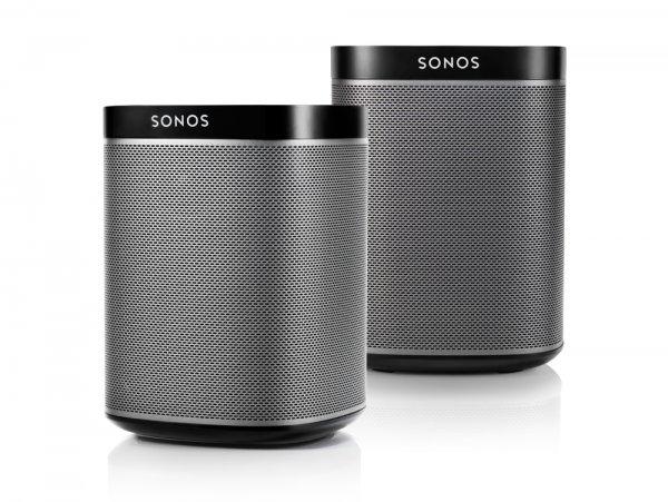 [Lokal] Sonos Play 1 Bundle für 349€ @ Saturn Aachen