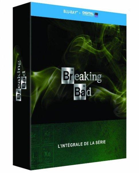 [Amazon.fr] Blu-ray Breaking Bad complete für 46,82€, House of Cards 1-3 für 29 €, The Walking Dead 1-5 für 60,84€ (inkl. Versand, nur OT)