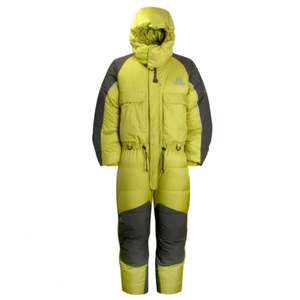 "[WINTER] PM-Outdoor.de - Mountain Equipment Expeditionsanzug ""Redline Down Suit"" Size L&M verfügbar - 42% Ersparnis"