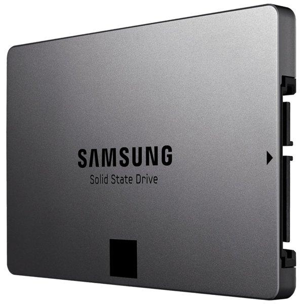 Samsung 850 Evo mit 1 TB für 279,99 €