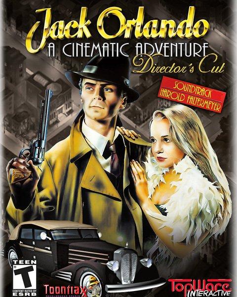 Jack Orlando - Adventure Klassiker