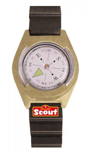 [Amazon - Prime] Scout 19332 - Happy People Armbandkompass für 1,78 Euro