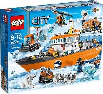[galeria-kaufhof.de] LEGO City Arktis Eisbrecher 60062 (EOL)
