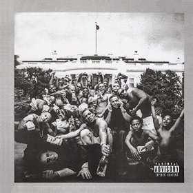 """[ITunes] """"To Pimp a Butterfly"""" von Kendrick Lamar für 3,99 €"""