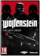Wolfenstein - The New Order - Uncut