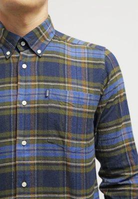 (zalando.de) - Barbour Hemden alle Größen bis zu 45% unter Idealo (billiger mit Gutschein)