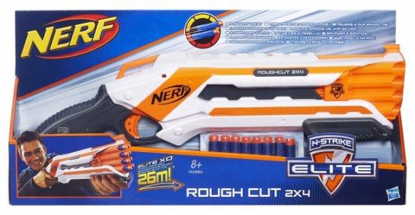 Nerf N-Strike XD Rough Cut
