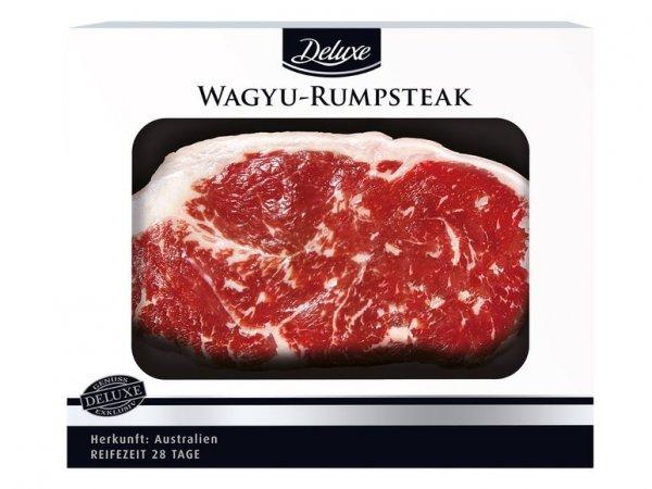 Wagyu Steak ab Donnerstag 17.12 bei Lidl für 49,95€/kilo, Normal ab 120€/kilo