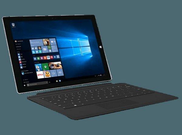 Microsoft Surface Pro 3 inkl. Typecover für € 899,- inkl. Versand (online)