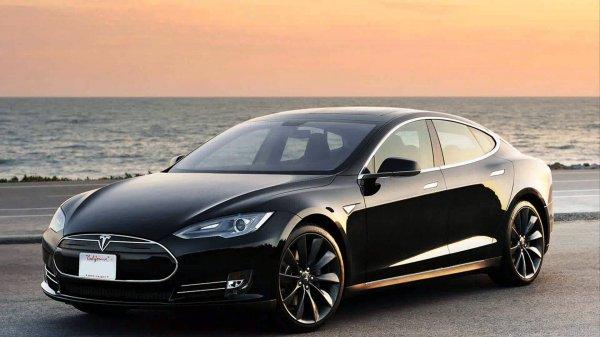 TESLA Model S 85D 50% Rabatt