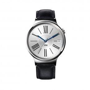 Huawei Watch Classic mit Lederarmband für 317€ bei Notebooksbilliger