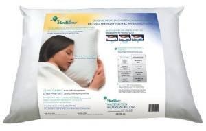 Mediflow Wasserkissen 40x80cm = 26,90 / 50 x 70 = 29,90€  / Doppelpack 40 x 80 = 49,90€ (Amazon)