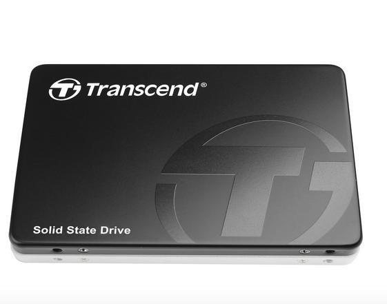 """Transcend SSD340 Alu 128GB 2,5"""" für 43€ bei Notebooksbilliger"""