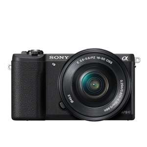 [amazon.co.uk] Sony Ilce5100L Compact system Camera für 382,67€