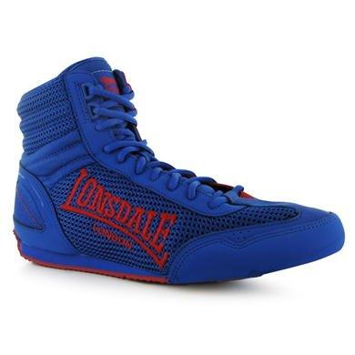 Lonsdale Contender Box/Bodybuilding Boots reduziert und versandkostenfrei