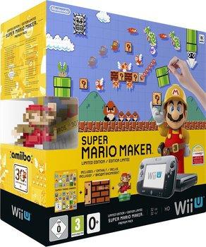 Nintendo Wii U Super Mario Maker Premium Pack Limited Edition für 258,79€ bei Thalia.at