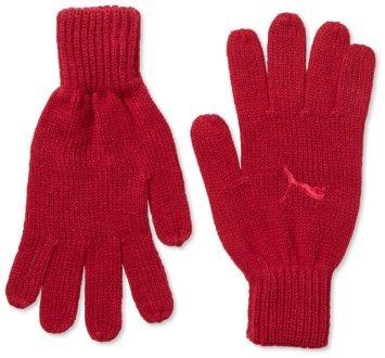 PUMA / Handschuhe Fundamentals Knit Gloves / Größe M/L für 4,38 EUR @Amazon PlusProdukt