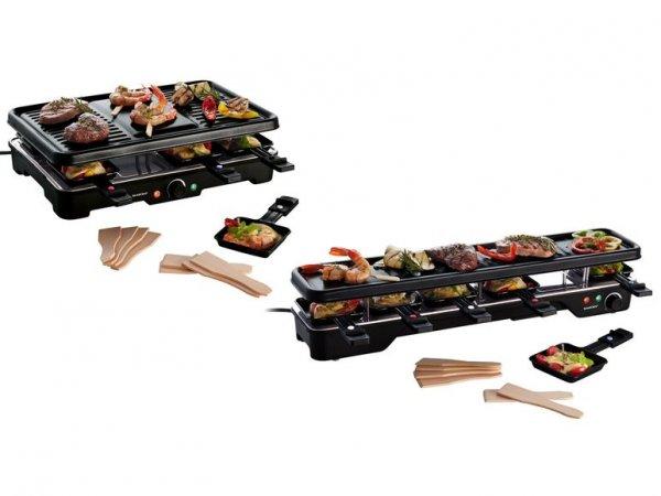 [LIDL] Raclette mit 1200W für 19,99€ ab Montag 21.12