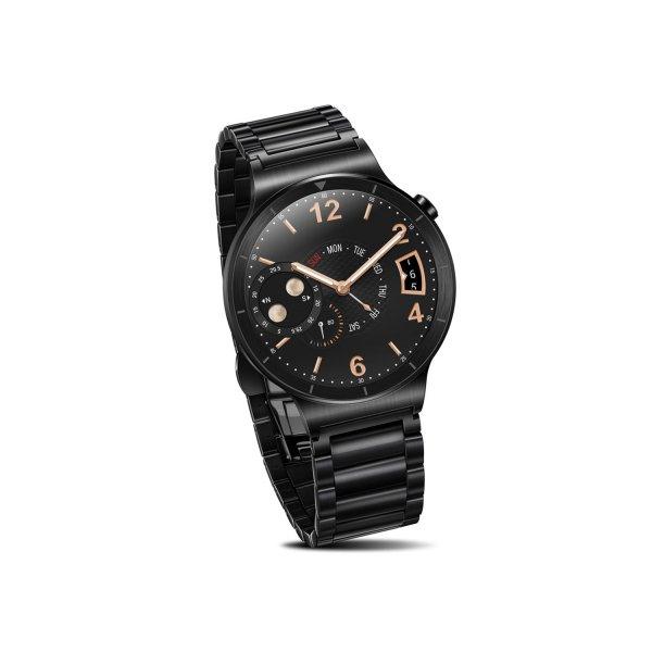 Huawei Smartwatch Active mit Gliederarmband für 359,90€