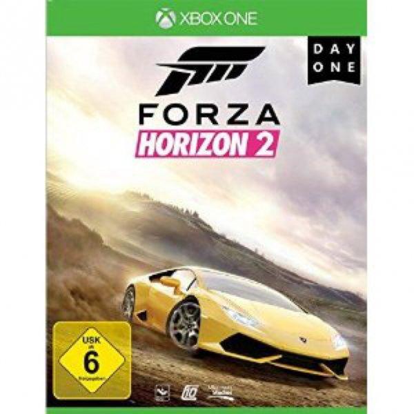 [lokal] Forza Horizon 2 Xbox One im MM Regensburg
