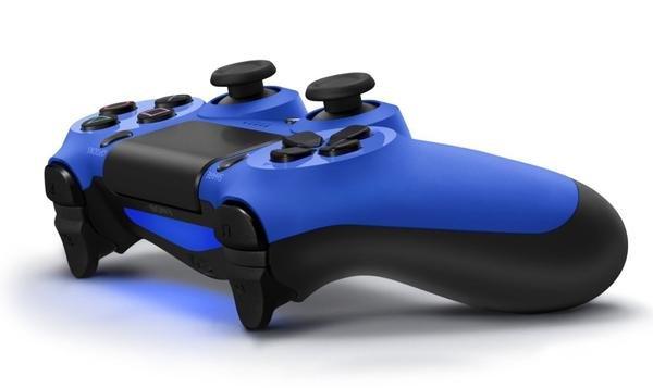 [Thalia.at 20%] PS4 Dualshock Blau und Rot