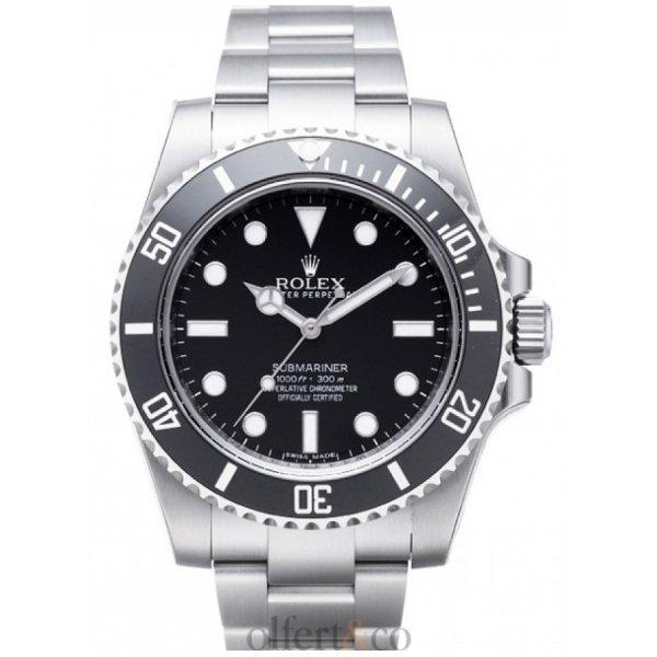[Juwelier Olfert] Rolex Submariner 114060 für 5040€ [PVG ca. 5900€]