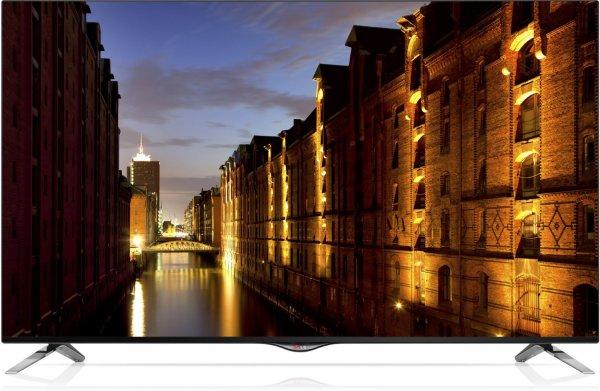 LG 49UB836V für 749€ @mediamarkt.de - 49 Zoll UHD 3D TV