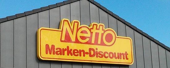 Lokal 51674 NETTO Oberwiehl Wiedereröffnung 15.12 -  10% auf alles
