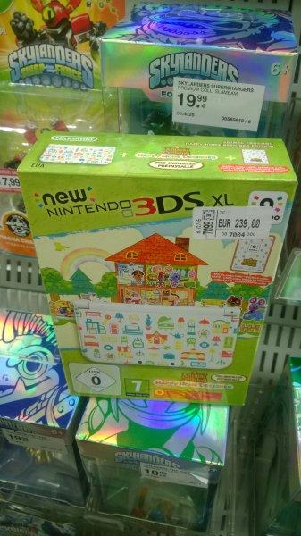 [Bundesweit] New Nintendo 3DS XL