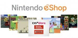 Wii U u. 3ds Spiele massiv reduziert im Nintendo Eshop