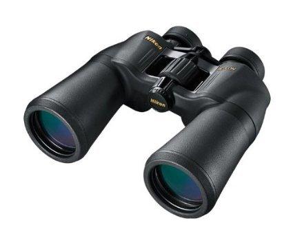 Amazon Warehouse Nikon Aculon A211 12x50 Fernglas 62,74€
