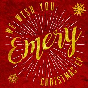 Emery - We Wish You Emery Christmas - EP