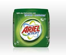 Ariel Compact Waschmittel für 9,7 ct/WL statt 21ct/WL mit Coupon @Rossmann