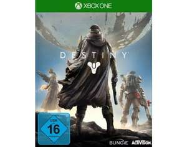 [Game World] Destiny XBOX One